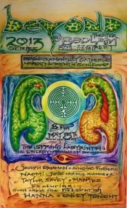 beyond: the spring labyrinth